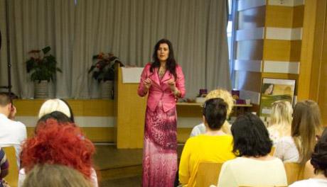 projekti sodelovanja in javna predavanja