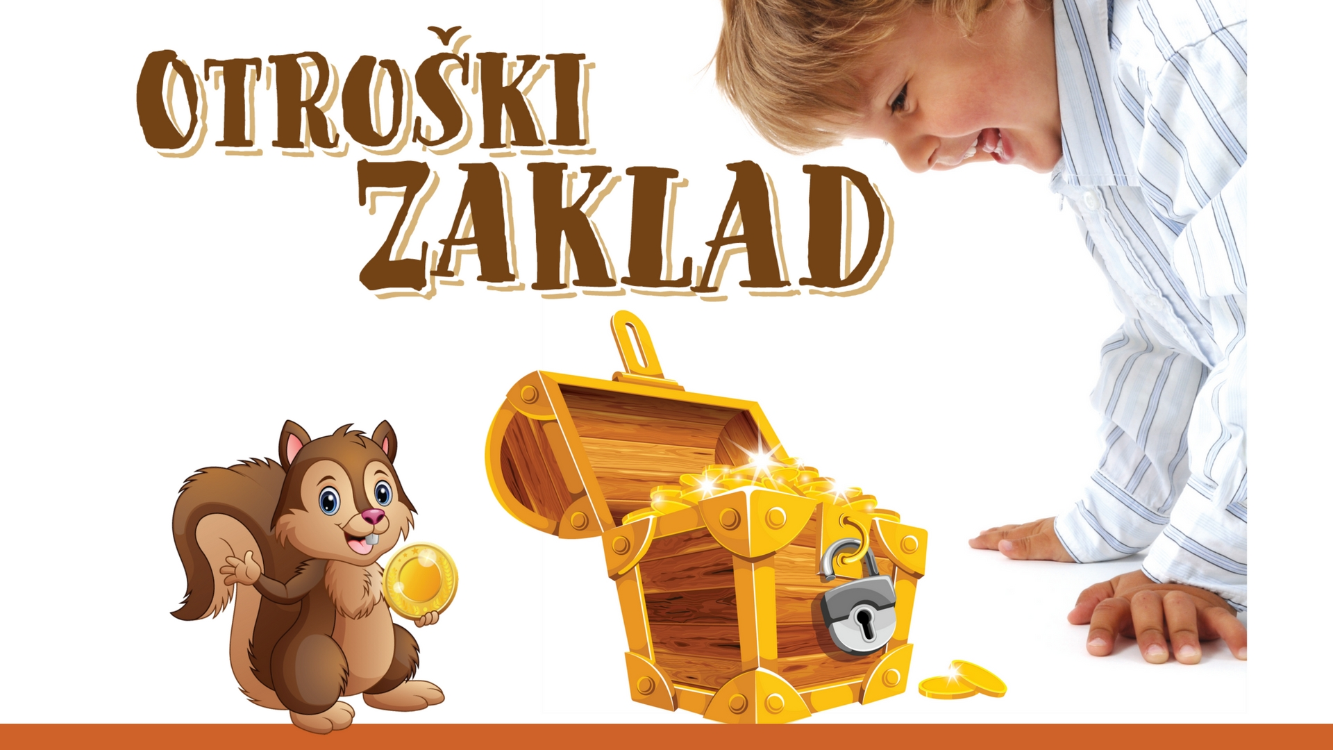SPLETNA STRAN otroški zaklad ZADNJA ZADNJA