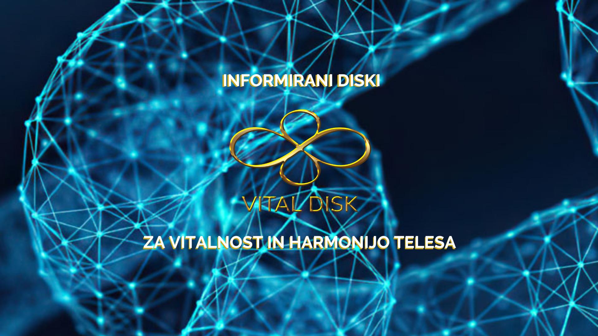 Kopija izdelka Kopija izdelka VITAL DISK Facebook Cover x px x px